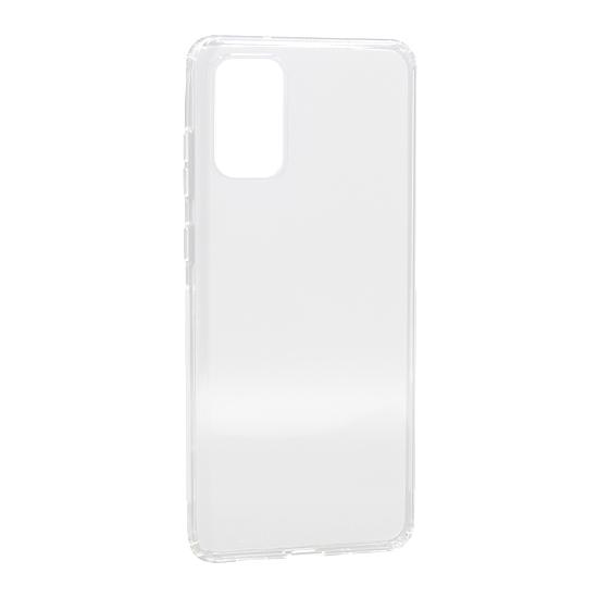 Futrola CLEAR FIT za Samsung G985F Galaxy S20 Plus providna