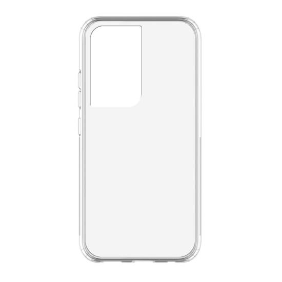 Futrola CLEAR FIT za Samsung G998F Galaxy S30 Ultra/S21 Ultra providna