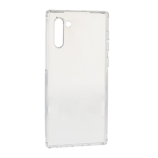 Futrola CLEAR FIT za Samsung N970F Galaxy Note 10 providna