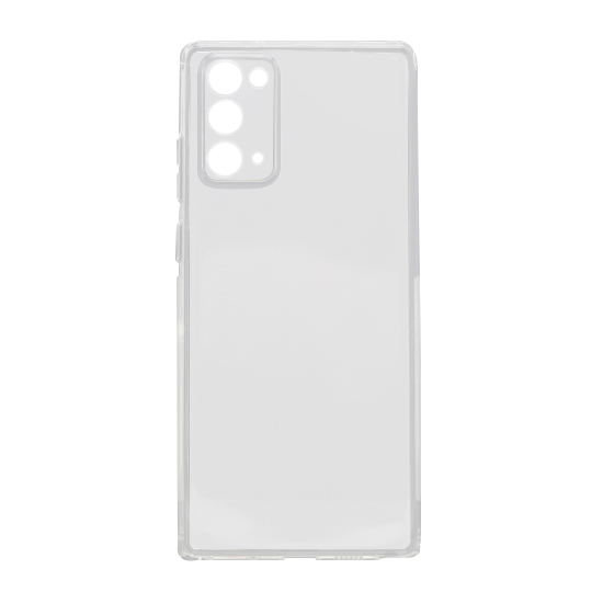 Futrola CLEAR FIT za Samsung N980F Galaxy Note 20 providna