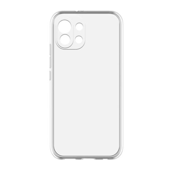 Futrola CLEAR FIT za Xiaomi Mi 11 providna