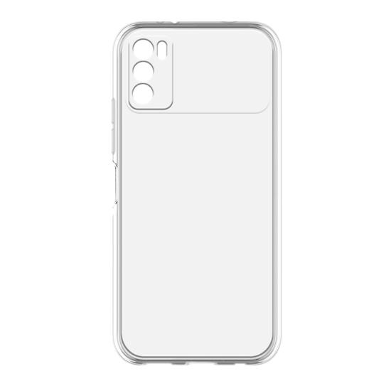 Futrola CLEAR FIT za Xiaomi Poco M3 providna