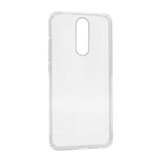 Futrola CLEAR FIT za Xiaomi Redmi 8A providna