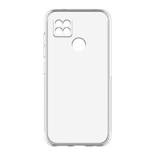 Futrola CLEAR FIT za Xiaomi Redmi 9C providna