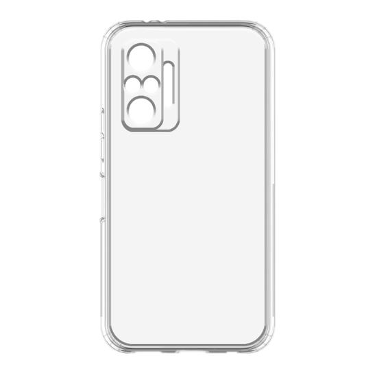 Futrola CLEAR FIT za Xiaomi Redmi Note 10 Pro/10 Pro Max providna