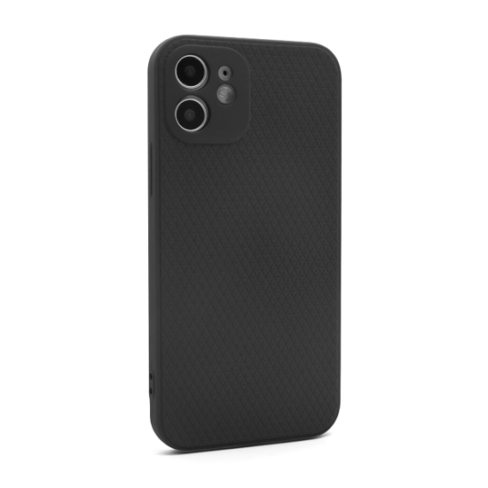 Futrola Contour za Iphone 12 Mini (5.4) crna