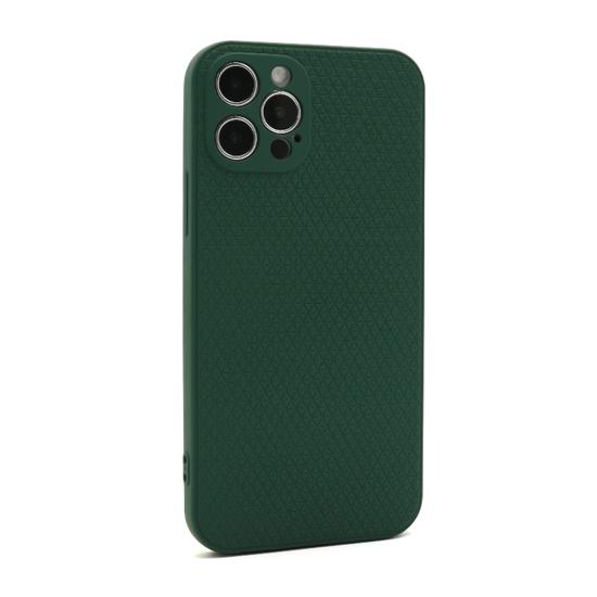 Futrola Contour za Iphone 12 Pro (6.1) tamno zelena