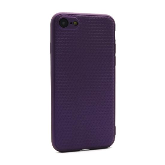 Futrola Contour za Iphone 7-8-SE 2020 ljubičasta
