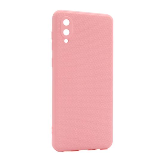 Futrola Contour za Samsung A022F Galaxy A02 pink