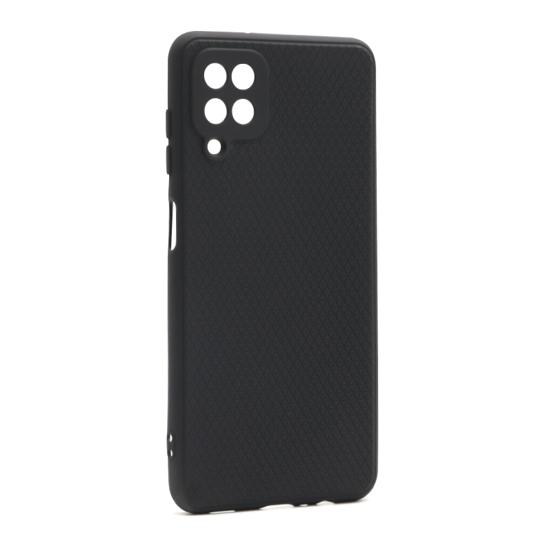 Futrola Contour za Samsung A125F Galaxy A12 crna