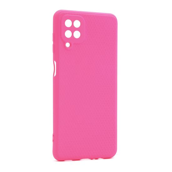Futrola Contour za Samsung A125F Galaxy A12 pink
