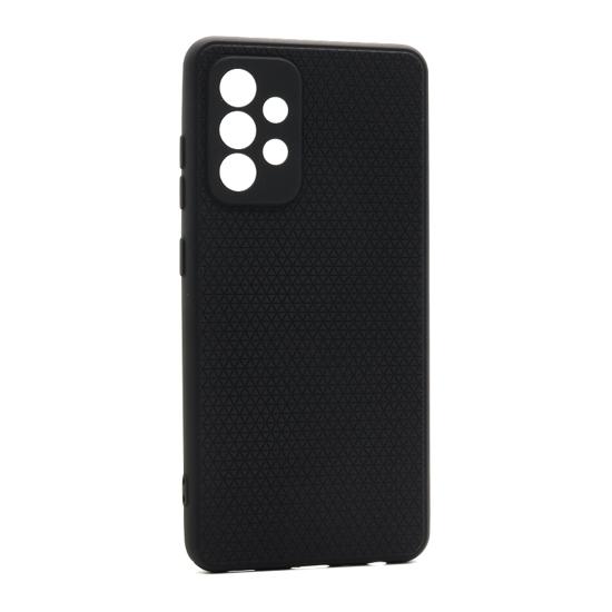 Futrola Contour za Samsung A525F-A526B Galaxy A52 4G-A52 5G crna
