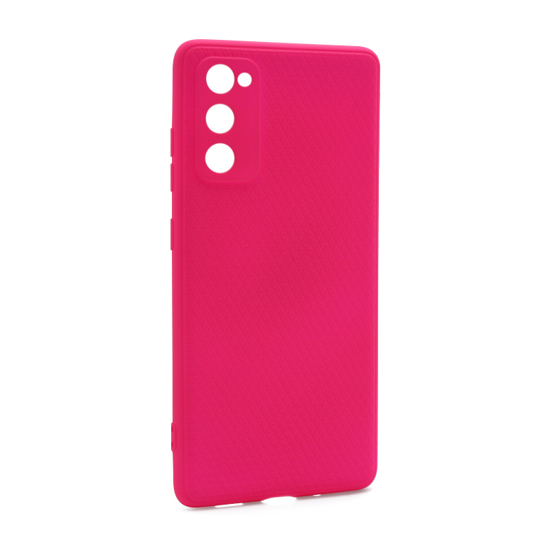 Futrola Contour za Samsung G780F Galaxy S20 FE pink