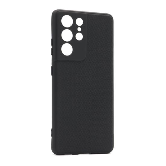 Futrola Contour za Samsung G998F Galaxy S21 Ultra crna