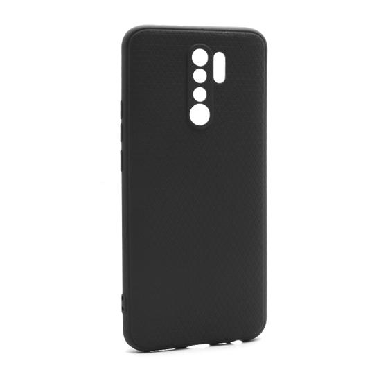 Futrola Contour za Xiaomi Redmi 9 crna