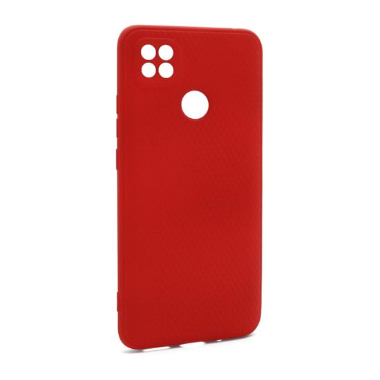 Futrola Contour za Xiaomi Redmi 9C crven