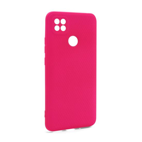 Futrola Contour za Xiaomi Redmi 9C pink