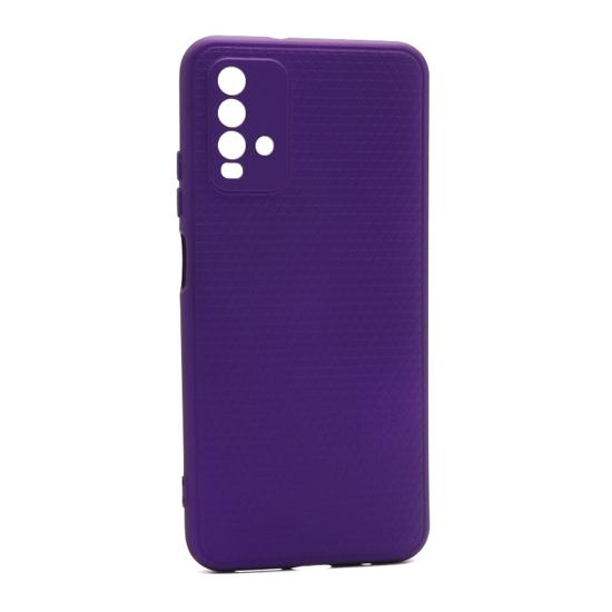 Futrola Contour za Xiaomi Redmi 9T ljubičasta
