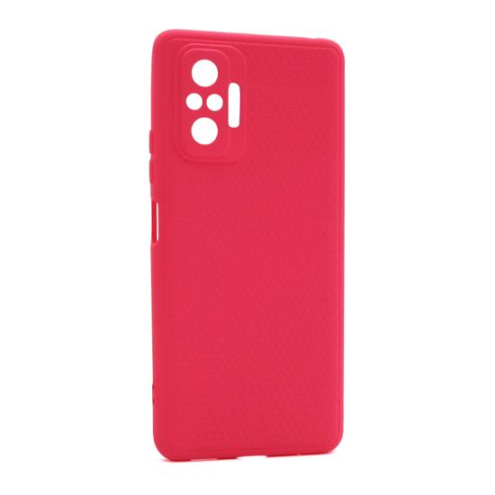 Futrola Contour za Xiaomi Redmi Note 10 Pro-10 Pro Max pink