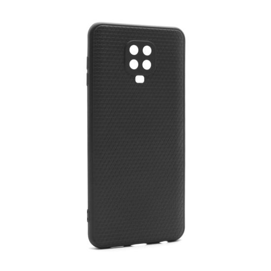 Futrola Contour za Xiaomi Redmi Note 9 Pro-Note 9s-Note 9 Pro Max-Poco M2 Pro crna