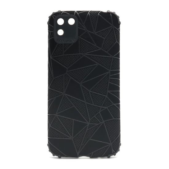 Futrola Elegant Mosaic za Huawei Y5p-Honor 9s crna