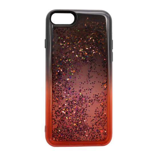 Futrola Flow za Iphone 7-8-SE 2020 crvena