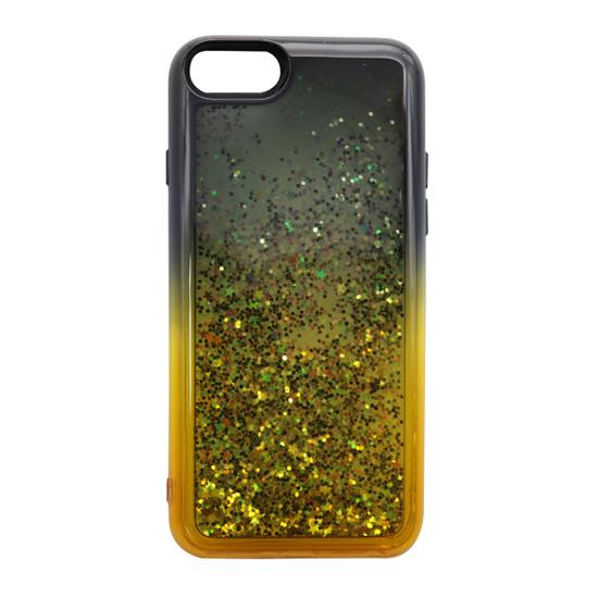 Futrola Flow za Iphone 7-8-SE 2020 zlatna