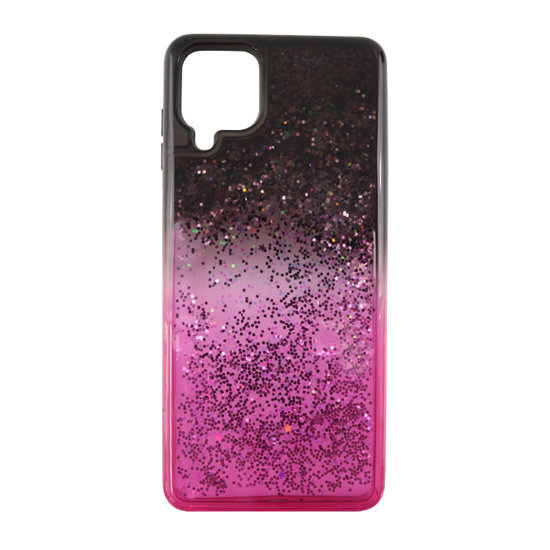 Futrola Flow za Samsung A125F Galaxy A12 pink