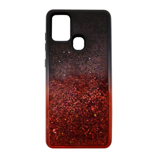 Futrola Flow za Samsung A217F Galaxy A21s crvena