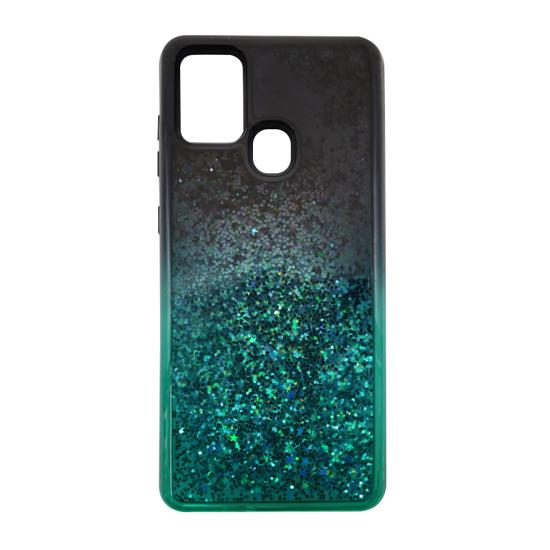 Futrola Flow za Samsung A217F Galaxy A21s zelena