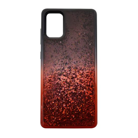 Futrola Flow za Samsung A515F Galaxy A51 crvena