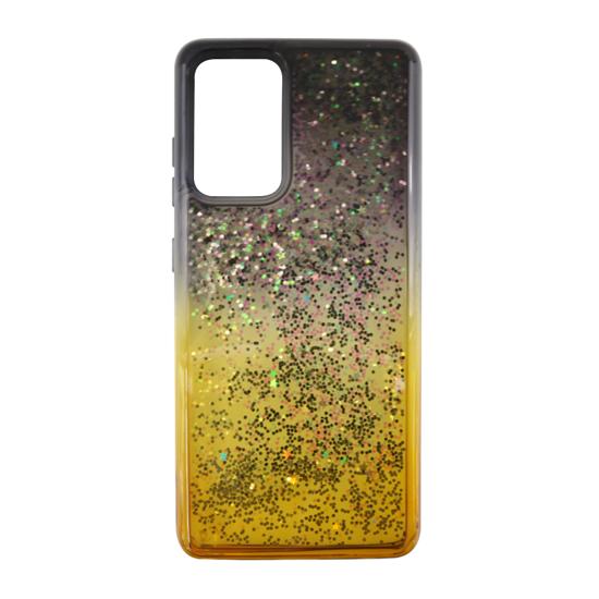 Futrola Flow za Samsung A525F-A526B Galaxy A52 4G-5G zlatna