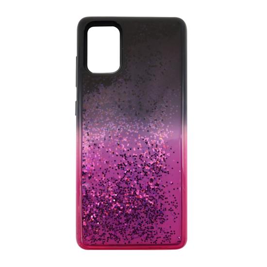 Futrola Flow za Samsung A715F Galaxy A71 pink