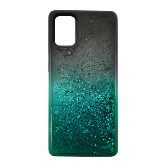 Futrola Flow za Samsung A715F Galaxy A71 zelena