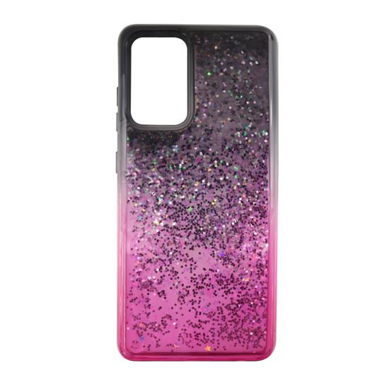 Futrola Flow za Samsung A725F-A726B Galaxy A72 4G-5G pink