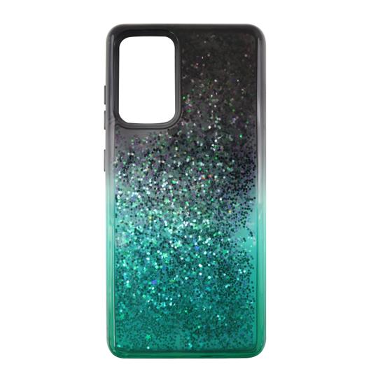 Futrola Flow za Samsung A725F-A726B Galaxy A72 4G-5G zelena
