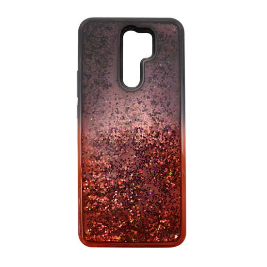 Futrola Flow za Xiaomi Redmi 9 crvena