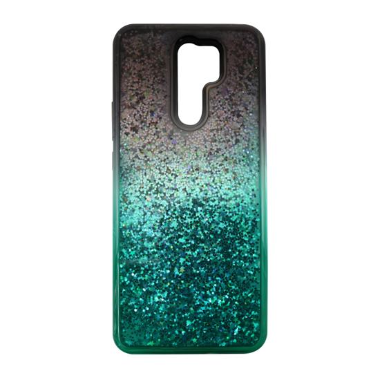 Futrola Flow za Xiaomi Redmi 9 zelena
