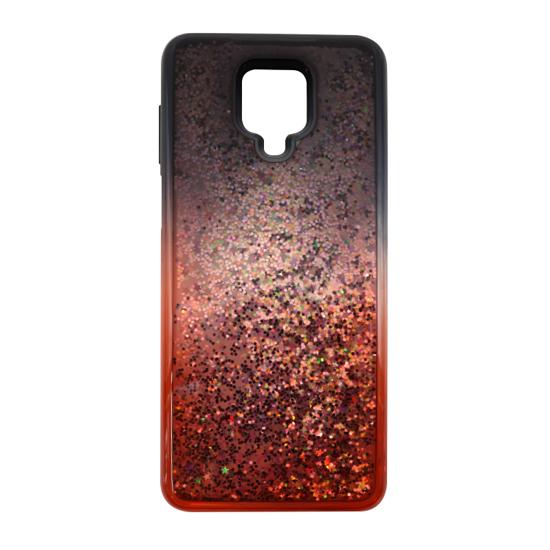 Futrola Flow za Xiaomi Redmi Note 9 Pro-Redmi Note 9S-Poco M2 Pro crvena