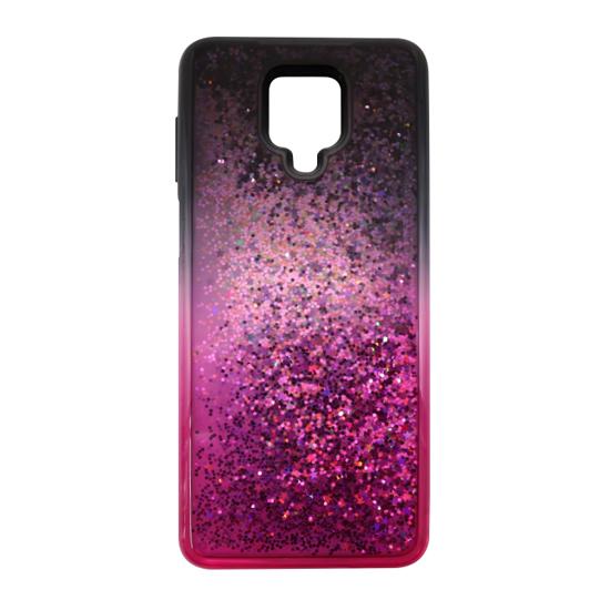 Futrola Flow za Xiaomi Redmi Note 9 Pro-Redmi Note 9S-Poco M2 Pro pink