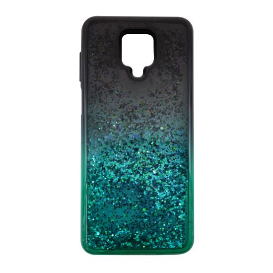 Futrola Flow za Xiaomi Redmi Note 9 Pro-Redmi Note 9S-Poco M2 Pro zelena