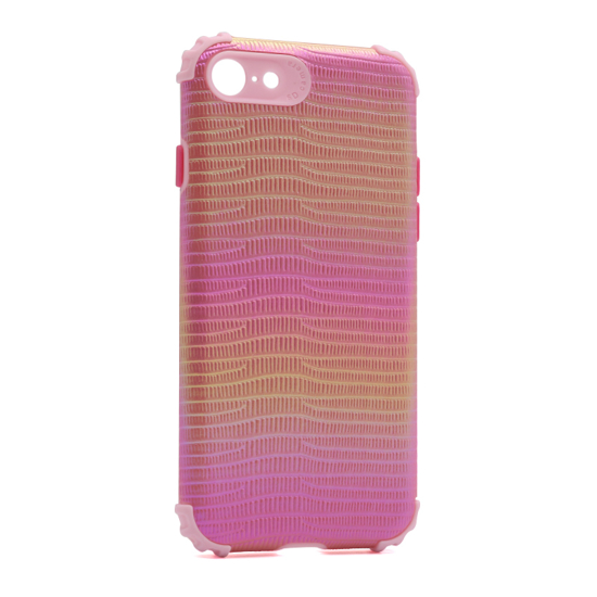 Futrola Metalic Rainbow za Iphone 7/8/SE 2020 DZ02