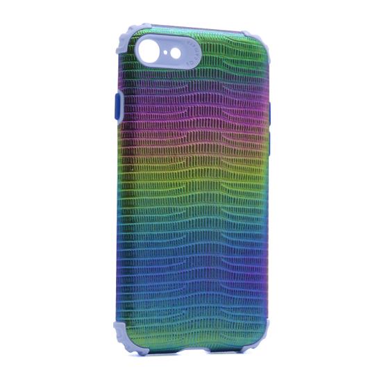 Futrola Metalic Rainbow za Iphone 7/8/SE 2020 DZ04