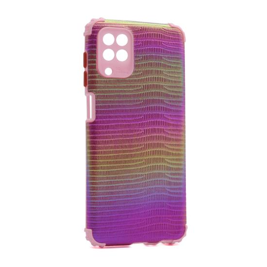 Futrola Metalic Rainbow za Samsung A125F Galaxy A12 DZ01