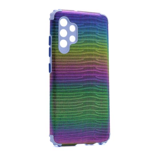 Futrola Metalic Rainbow za Samsung A325F Galaxy A32 4G DZ04