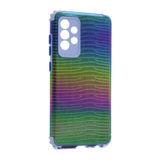 Futrola Metalic Rainbow za Samsung A525F/A526B Galaxy A52 4G/A52 5G DZ04