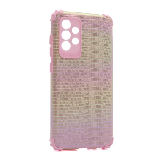 Futrola Metalic Rainbow za Samsung A725F/A726B Galaxy A72 4G/A72 5G DZ03