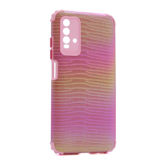 Futrola Metalic Rainbow za Xiaomi Redmi 9T DZ02