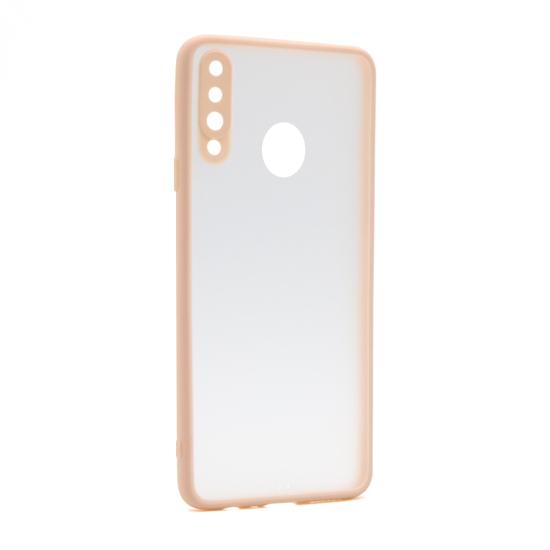 Futrola PASTEL MATTE za Samsung A207F Galaxy A20s roze