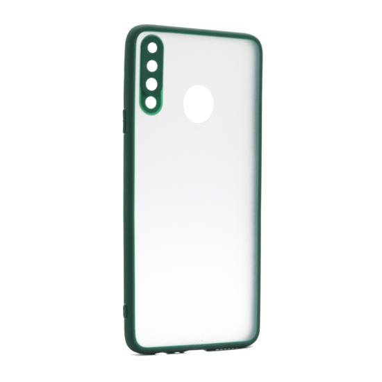 Futrola PASTEL MATTE za Samsung A207F Galaxy A20s zelena